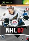 NHL 07 Image