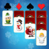 A Christmas Solitaire Image