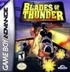 Blades of Thunder Image