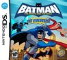 Batman: The Brave and the Bold - The Videogame Image