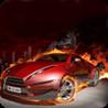 A Nitro Super Speed Car Race HD - Full Version Image