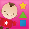 Learn Shapes - An interactive game for toddlers Image