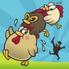 Chickens Great Runaway Image