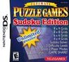 Ultimate Puzzle Games: Sudoku Edition Image