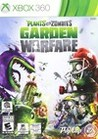 Plants vs Zombies: Garden Warfare Image