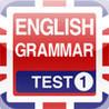 English Grammar Test 1 Level 1 Image