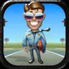 Cop Car Race Image