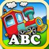 Abby Monkey Animal Train for Children Image