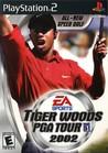 Tiger Woods PGA Tour 2002 Image