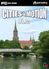 Cities in Motion: Ulm Image