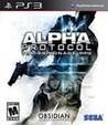Alpha Protocol Image