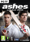 Ashes Cricket 2013 Image