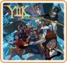 YIIK: A Postmodern RPG Image