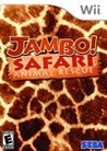 Jambo! Safari: Animal Rescue Image