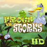 Frogs vs. Storks Image