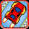 8-Bit Candy Chase - Real Nitro Track Race - Racing Game / Gratis Image