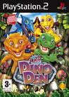 Buzz! Junior: Dino Den Image