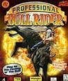 Professional Bull Rider Image