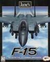 F-15 Image