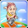Run Run Run to Goal!!! - Fingerman Image