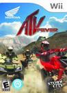 Honda ATV Fever Image