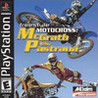 Freestyle Motocross: McGrath Vs. Pastrana Image