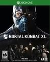 Mortal Kombat XL Image