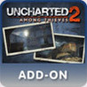 Uncharted 2: Among Thieves - Drake's Fortune Multiplayer Pack Image