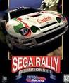 Sega Rally Championship Image