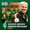 Werder Bremen Fantasy Manager 2013 HD Image