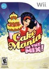 Cake Mania: In the Mix! Image