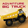Big Truck Adventure Image