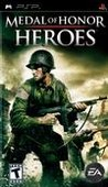 Medal of Honor Heroes Image
