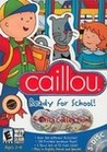 Caillou: Ready for School Image