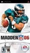 Madden NFL 06 Image