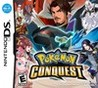 Pokemon Conquest Image