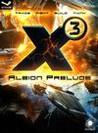X3: Albion Prelude Image