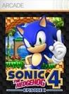 Sonic the Hedgehog 4: Episode I Image