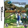 Original Frisbee Disc Sports: Ultimate & Golf Image