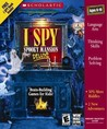 I Spy: Spooky Mansion Deluxe Image