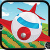 Plane Down - Air racing flight simulator PRO Image