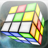 Magic Cube 3D Image