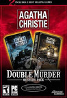 Agatha Christie: Double Murder Mystery Pack Image