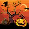 Halloween Matching Game Image