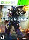 Transformers: Dark of the Moon Image
