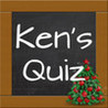 Ken's Ultimate Christmas Quiz Image