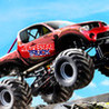 MONSTER TRUCK MOTO CHASE PLUS Image