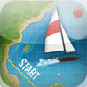 Sailboat Racing Image