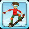 Jump Skating Image