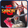 The Revenge of Shinobi Image